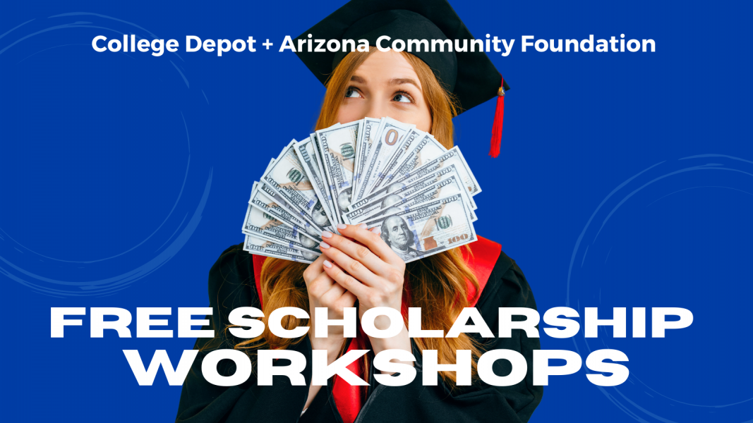 Looking for Scholarship Help?