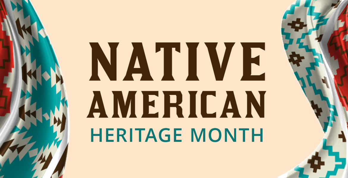 Native American Heritage Month Celebrations