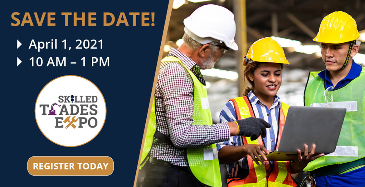 Skilled Trades Expo 2021