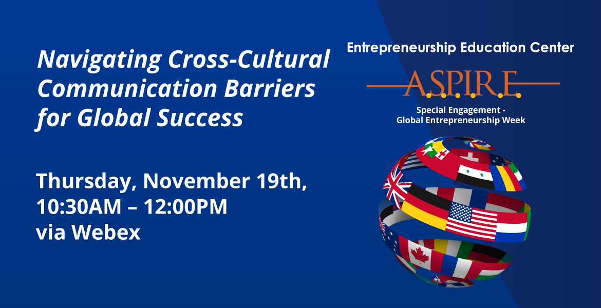 Navigating Cross-Cultural Communication Barriers for Global Success