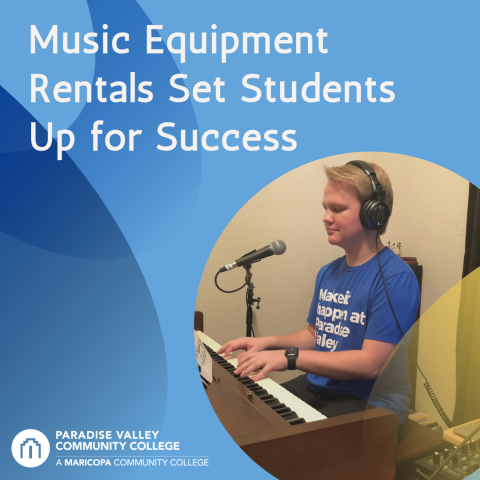 Music Equipment Rentals Set Students Up for Success