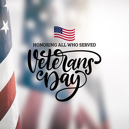 PVCC Supports Veterans in School and Beyond