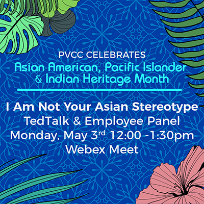 I am Not Your Asian Stereotype