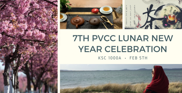7th Annual Lunar New Year Celebration