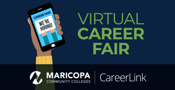 Health Science Virtual Career Fair