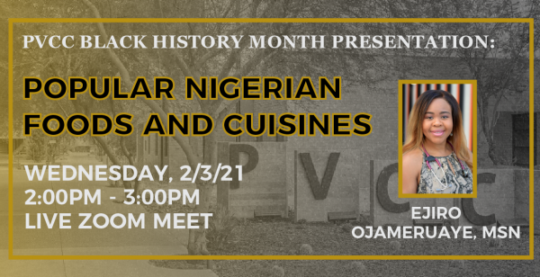 Popular Nigerian Foods and Cuisines Presentation