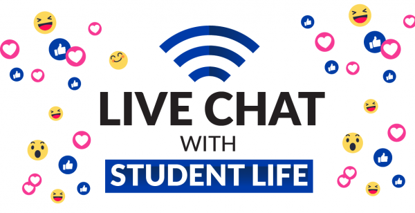 Chat with Student Life