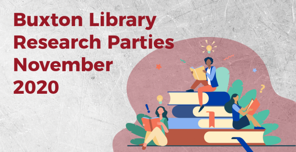 Research Party -November