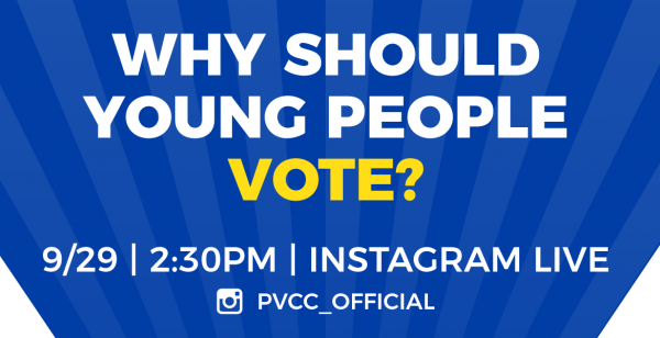 Why Should Young People Vote?