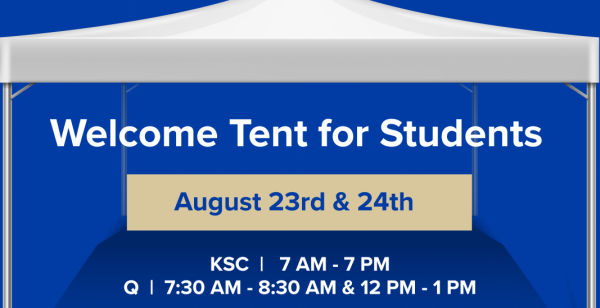 Stop by Our Welcome Table