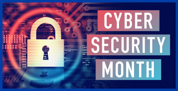 Celebrating Cybersecurity - Introducing New Cybersecurity Degree Program at PVCC