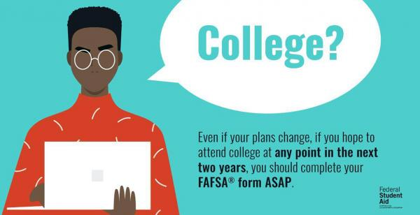 FAFSA 101 - Help Pay for College