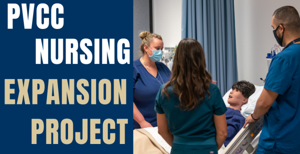 Nursing Expansion Project Update