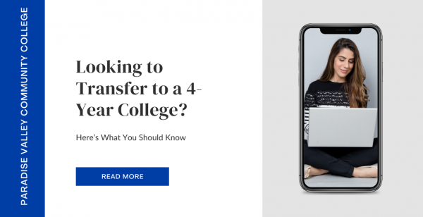 Looking to Transfer to a 4-Year College? Here's What You Should Know