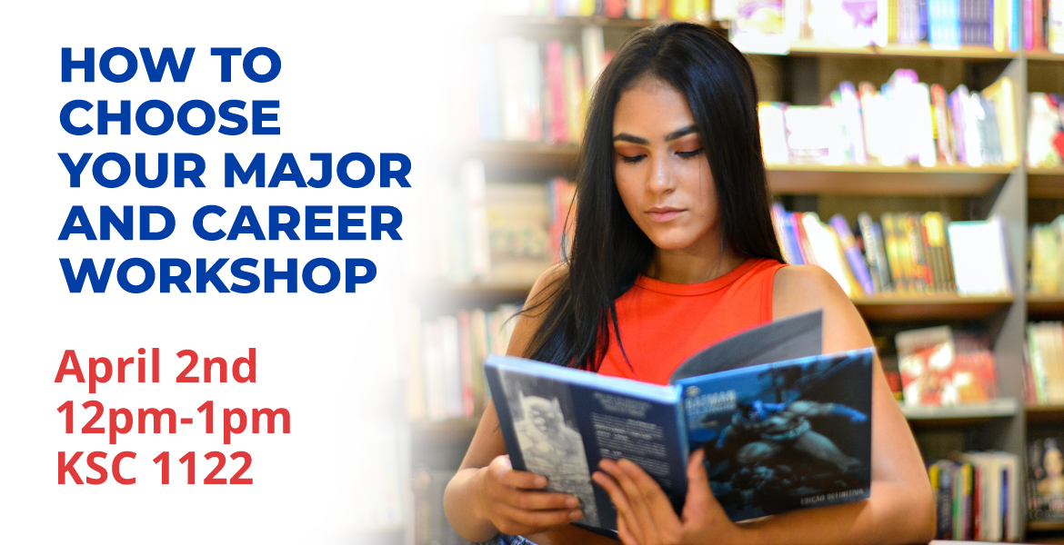 How to Choose a Major & Career