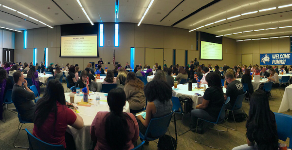 PVCC Hosts 19th Annual MCCCD Future Educators Conference