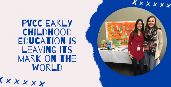 PVCC Early Childhood Education